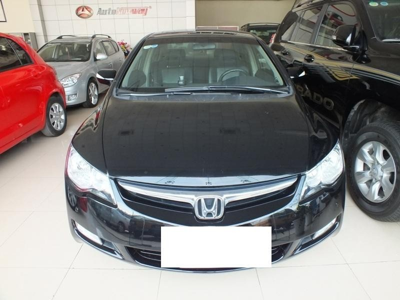HONDA CIVIC 2.0 L